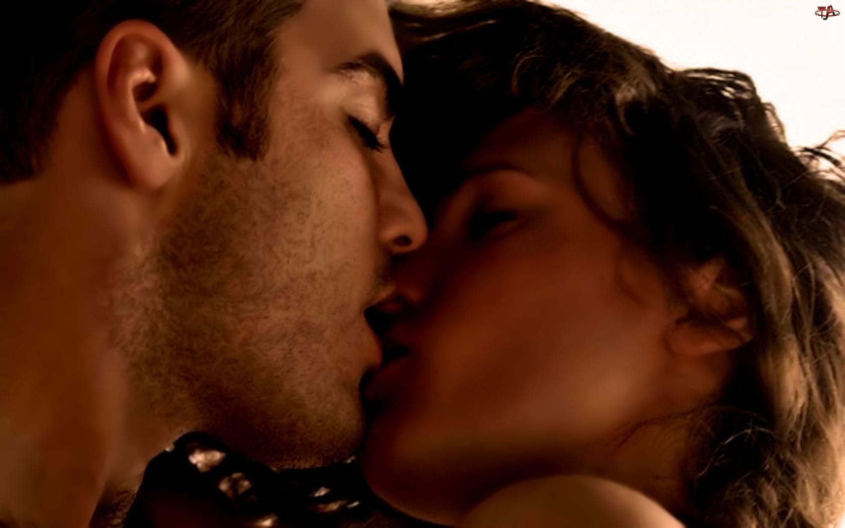 Pocałunek, Para, Miłość