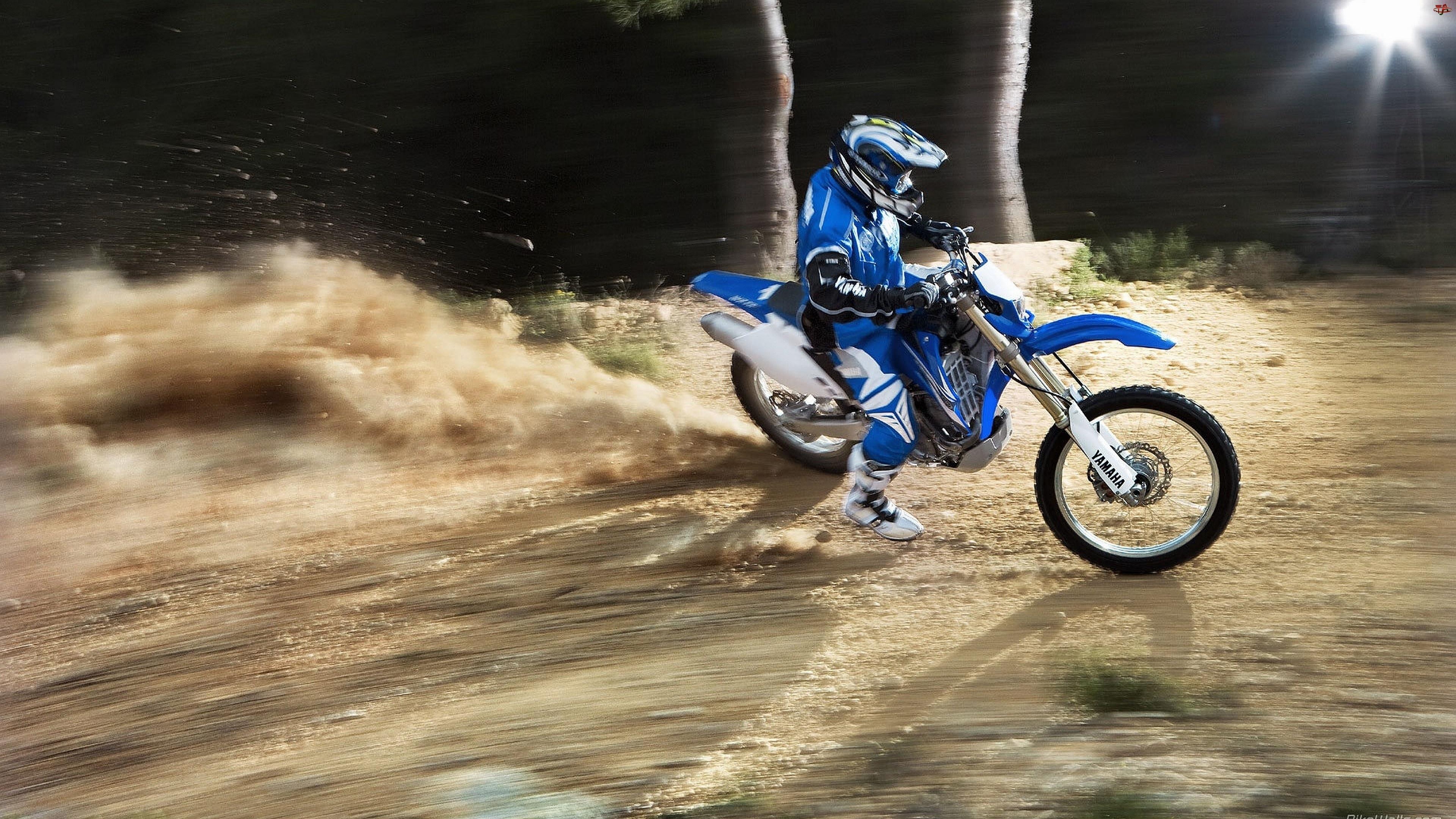 Motocross, Zawodnik