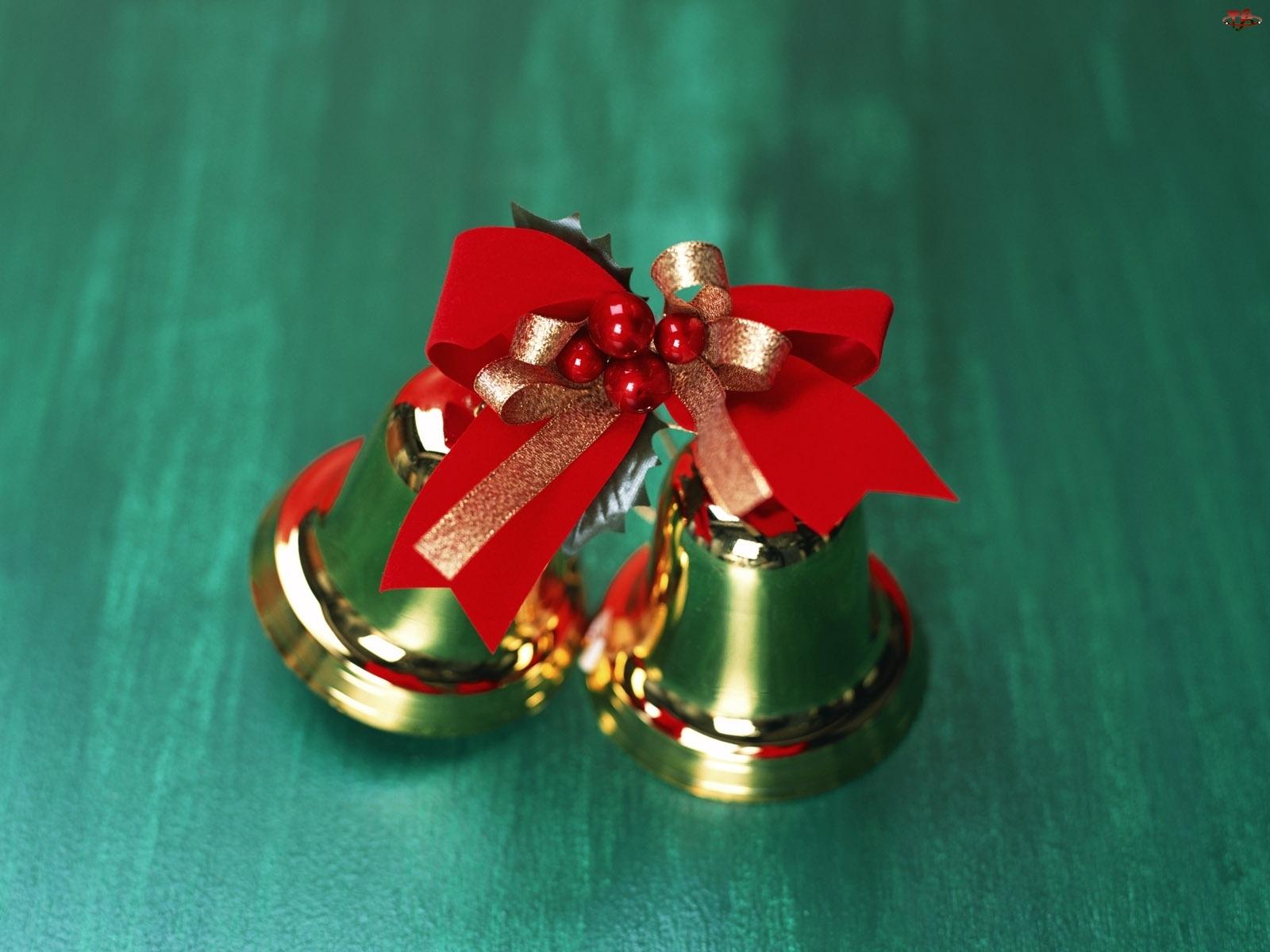 Boże, Dzwoneczki, Narodzenie, Dwa