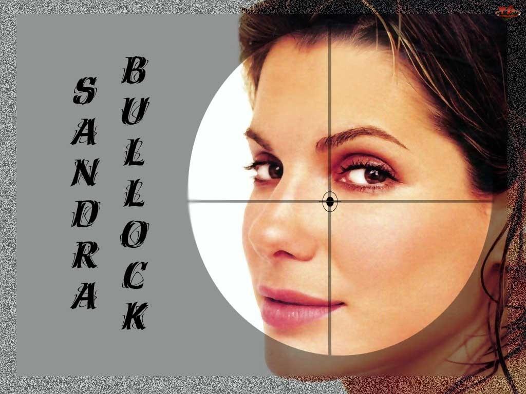 Sandra Bullock, Celownik