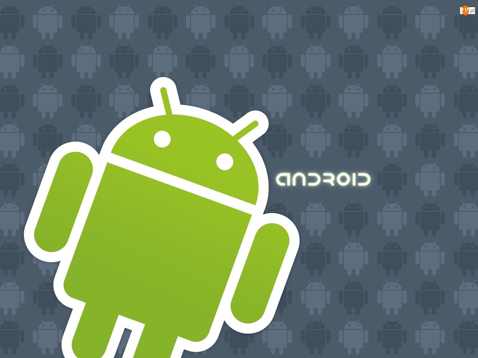 Android, Ludzik, Telefony, System